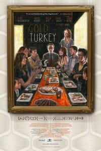 Cold Turkey as Nina