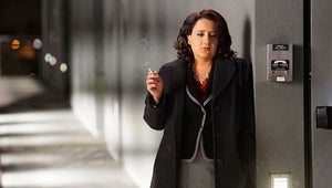 Scandal's Artemis Pebdani on Susan's Big Secret: She Is in the Club Now