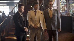 Danny McBride's The Righteous Gemstones Review: Lots of Darkness, With Occasional Sparkles