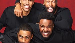 Bruh on BET+ Focuses on Heartwarming Friendship Between Four Funny Fellas
