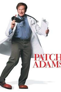 Patch Adams as Mitch