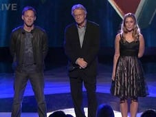 America's Got Talent, Season 3 Episode 16 image
