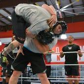 WWE Tough Enough, Season 6 Episode 8 image