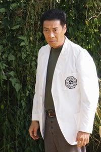 Francois Chau as Clifford Lee