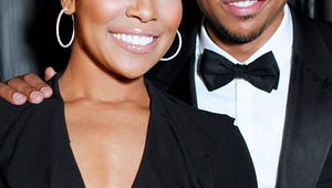 R&B Singer Monica and Husband Welcome First Child Together