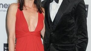 Entourage's Perrey Reeves Marries Tennis Coach Boyfriend
