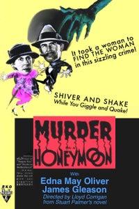 Murder on a Honeymoon as `Kelsey'/Forrest
