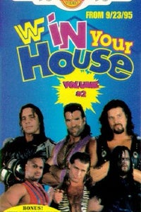 WWF: In Your House, Vol. 2