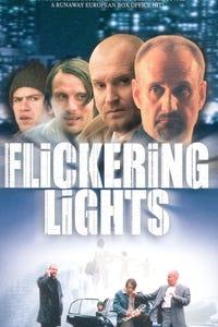 Flickering Lights as Arne