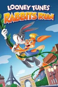 Looney Tunes: Rabbit's Run as Bugs Bunny/Daffy Duck