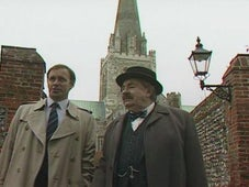 Rumpole of the Bailey, Season 5 Episode 3 image