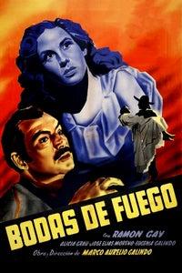 Bodas de Fuego as Rodolfo Carrera