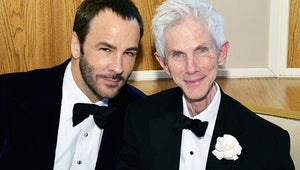 Tom Ford Reveals Marriage to Longtime Partner Richard Buckley