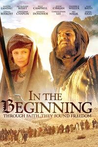 In the Beginning as Adam