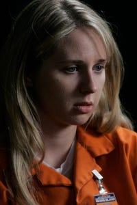 Allison Siko as Kathleen Stabler