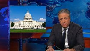 The Daily Show With Jon Stewart, Season 20 Episode 42 image