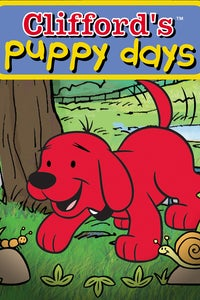 Clifford's Puppy Days as Mrs. Sidarsky