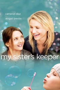 My Sister's Keeper as Taylor Ambrose
