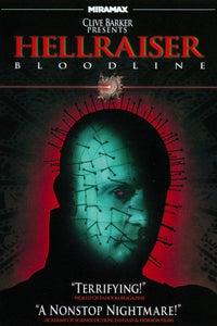 Hellraiser: Bloodline as Jacques