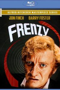 Frenzy as Johnny