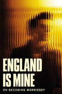 England Is Mine as Linder Sterling