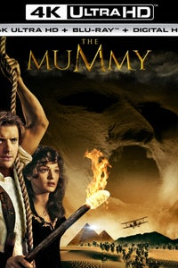 The Mummy as Host