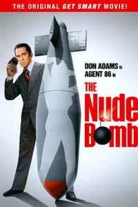 The Nude Bomb as Jonathon Levinson Seigle