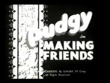 Betty Boop Cartoon, Season 1 Episode 92 image