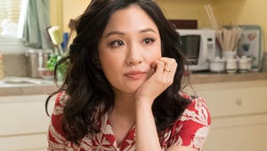 Constance Wu Won't Be Fired From Fresh Off the Boat After Messy Renewal Tweets