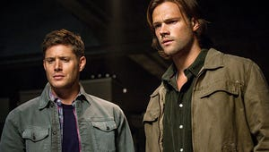 Supernatural Cheat Sheet: What to Expect in Season 9