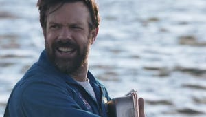 The Last Man on Earth Exclusive: See Jason Sudeikis Finally Make It to Earth!