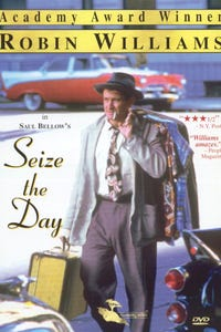 Seize the Day as Bernie Pell