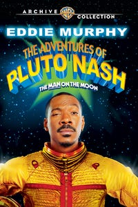 The Adventures of Pluto Nash as Desk Clerk