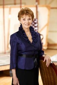 Peggy McCay as Benjy's Mom