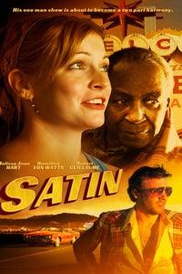 Satin as Lauren Wells