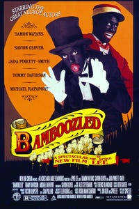 Bamboozled as Levi--Musical Director