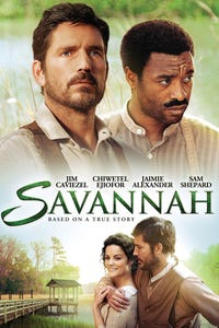 Savannah as Ward Allen