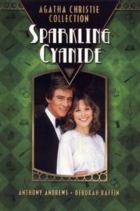 Agatha Christie's 'Sparkling Cyanide'