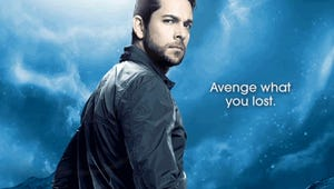 Watch the Exclusive Extended Trailer for Heroes Reborn