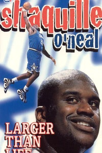 Shaquille O'Neal: Larger than Life as Narrator