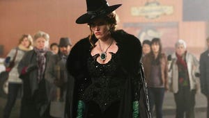 Once Upon a Time's Rebecca Mader on Evil vs. Wicked's Epic Showdown