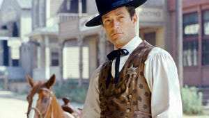 Hugh O'Brian, Star of The Life and Legend of Wyatt Earp, Dead at 91