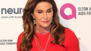 Caitlyn Jenner Will Appear in Transparent Next Season