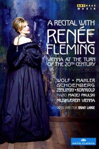 Renee Fleming/Maciej Pikulski: A Recital with Renee Fleming