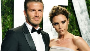 """More Children on the Way for the Beckhams? """"You Never Know,"""" Victoria Says"""