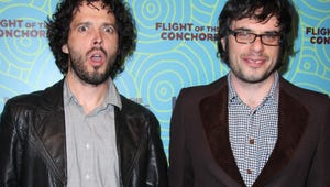 Flight of the Conchords Will (Briefly) Return This Spring