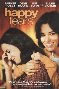Happy Tears as Jayne