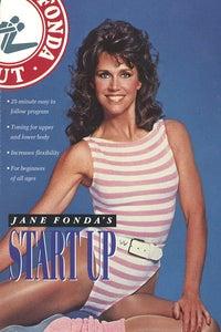 Jane Fonda: Start Up as Instructor