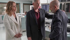 How NCIS Pulled Off That Shocking Return in the Season 16 Finale