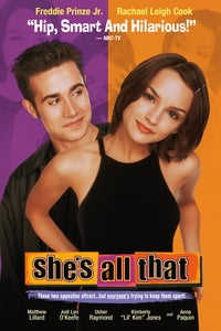 She's All That as Simon
